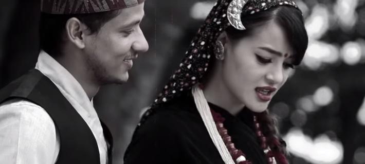 Shristi-Shrestha-Namaan-Laaj-Nepali-Video