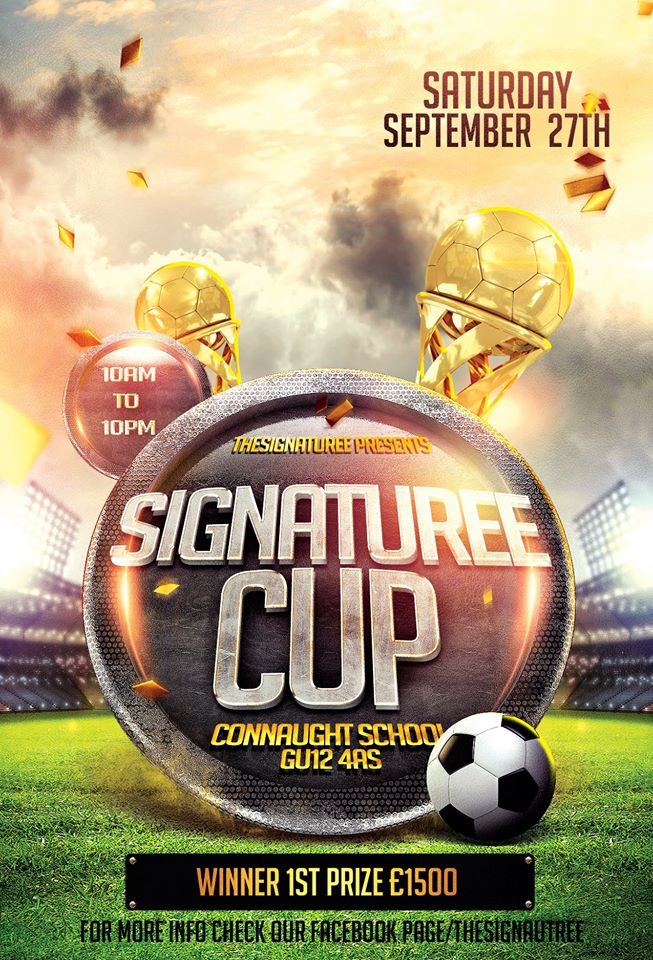 Signaturee Cup