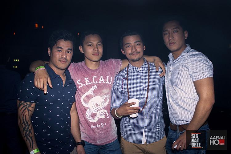 Photos:  Aafnai Ho