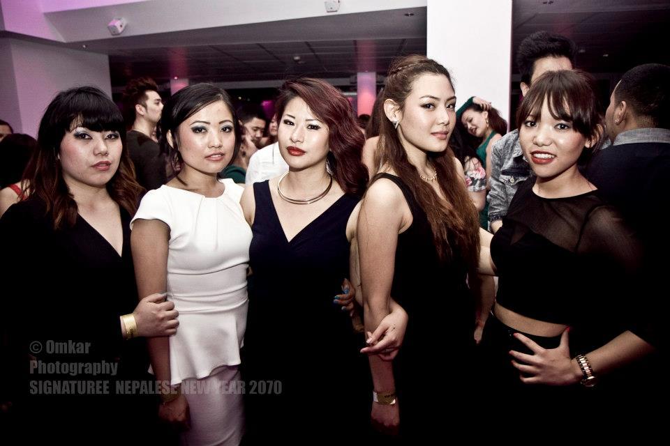 The Ladies of London. LoL