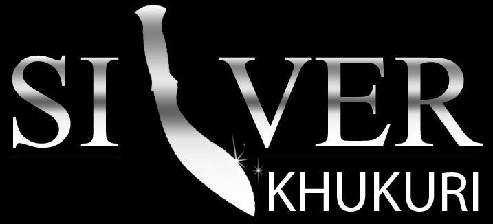 Silver Khukuri UK Nepal