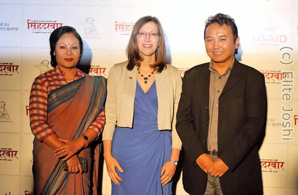 Singha-Durbar-Nepali-TV-Show-2