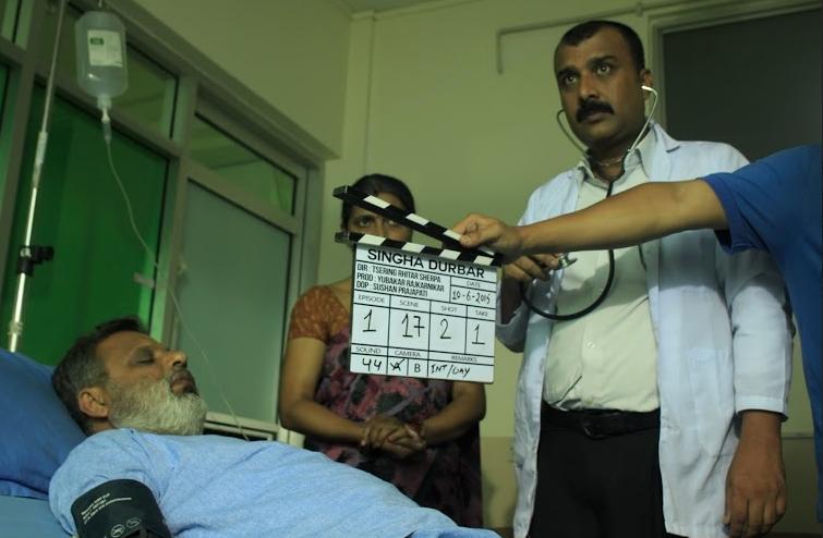 Singha-Durbar-TV-Shiw
