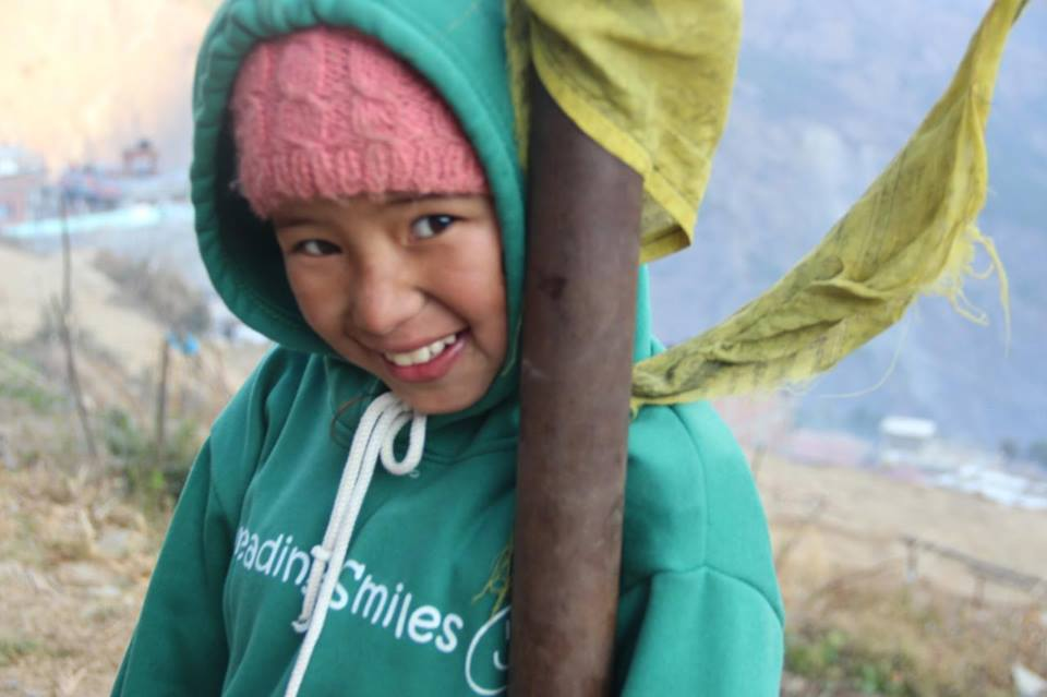 Spreading-Smiles-Dhunche-5