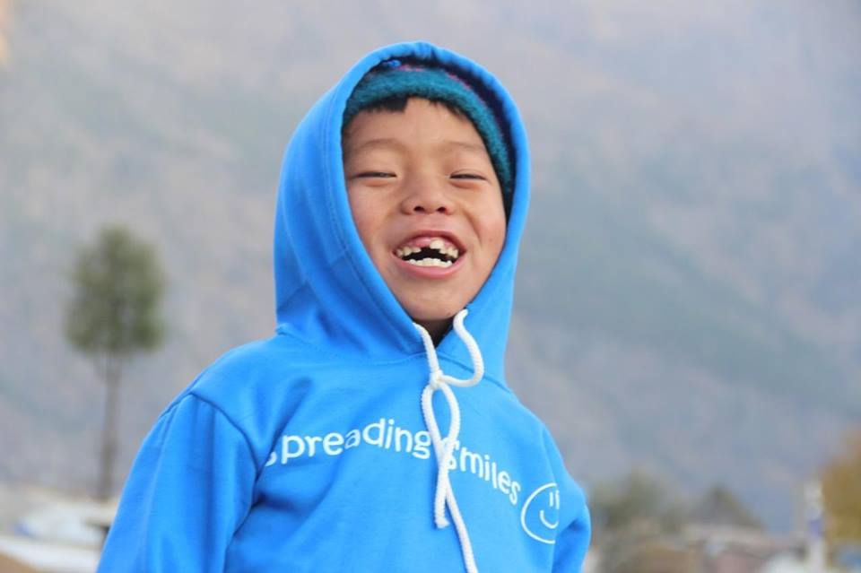 Spreading-Smiles-Dhunche