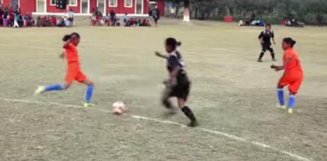 Sunakali-Nepali-Women-Football