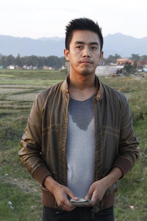 TANDAV Nepali Film  (1)
