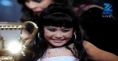 TERIYA MAGAR DANCE INDIA DANCE WINNER 1