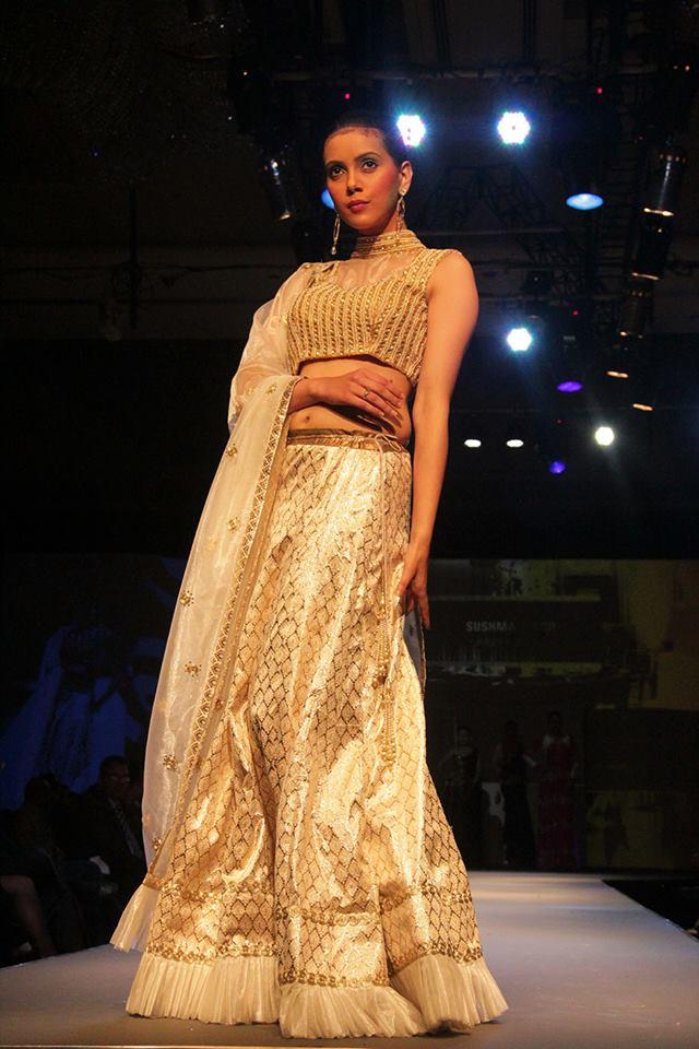 Model Bidhatri Pokharel