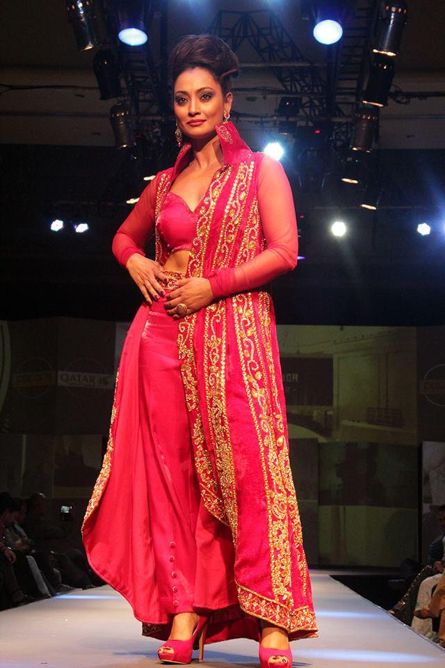Jharana Bajracharya!