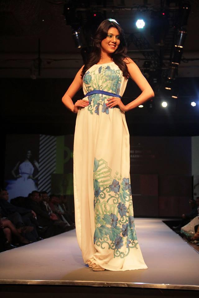 Rojisha Shahi Thakuri