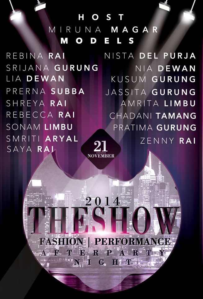 THE-SHOW-MODELS