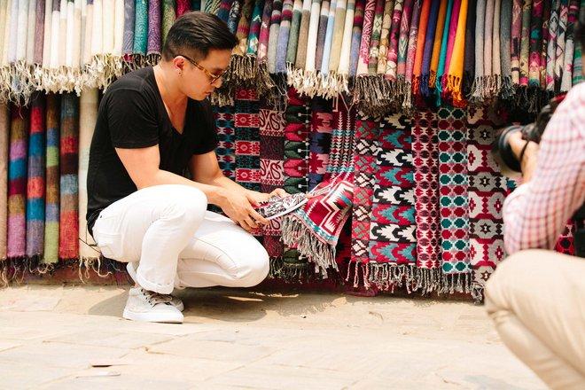 Photo: Prabal Gurung