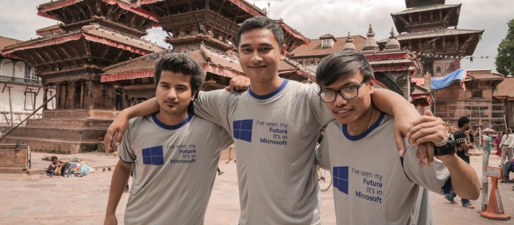 Team-Octavian-Nepal-Imagine-Cup-2015