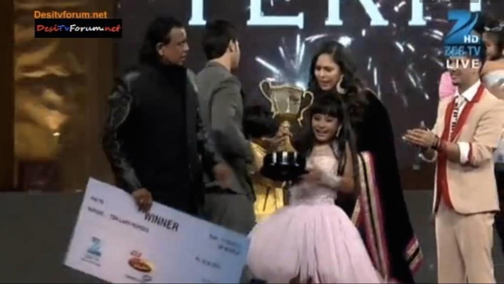 Teriya-Magar-Nepal-Winner