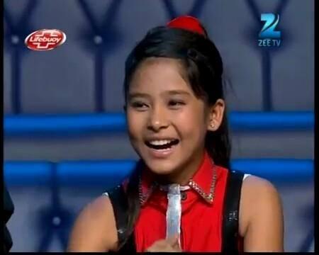 Teriya Magar Winner Dance India Dance