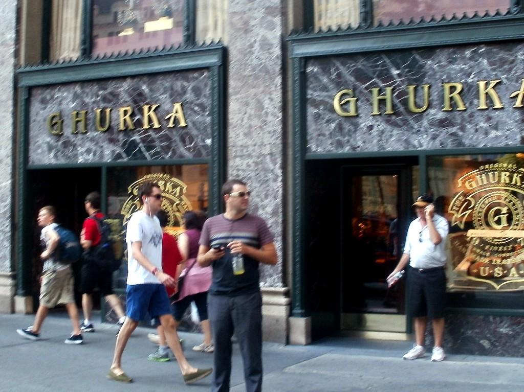 The-Ghurka-Bag-Store
