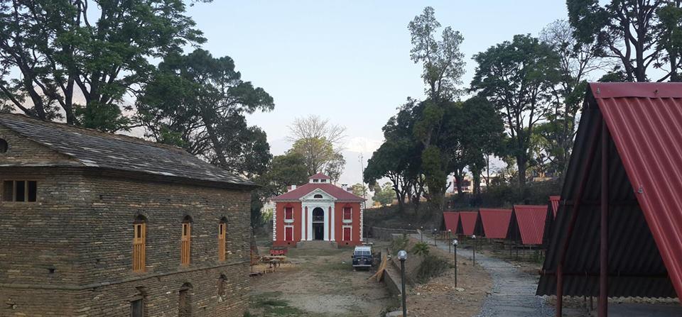 The Heritage at Mallaj