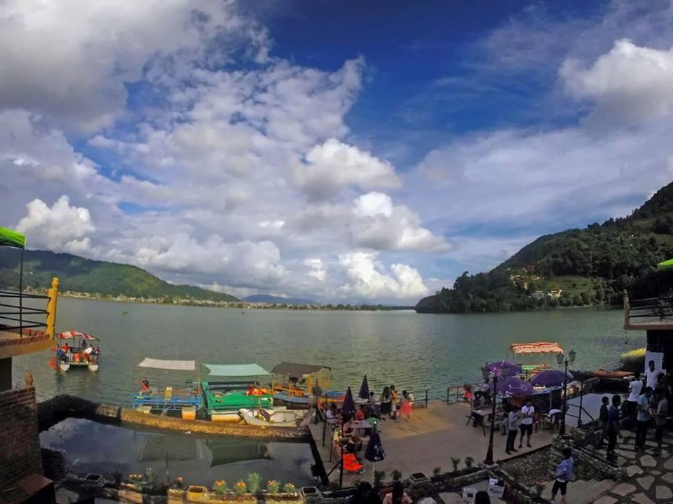 The-Lake-House-Pokhara
