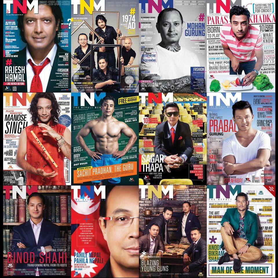 The-Nepali-Man-Magazine-Anniversary