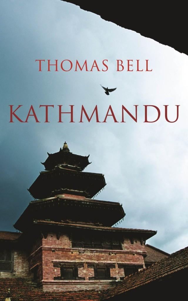 Thomas-Bell-Kathmandu-Book-London-Launch