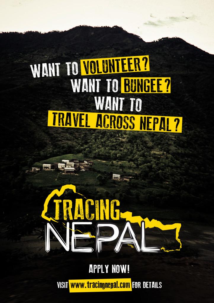 Tracing-Nepal
