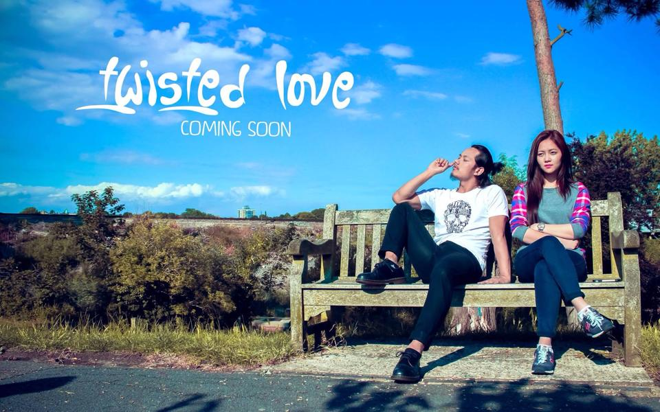 Twisted-Love-Parcha-Production