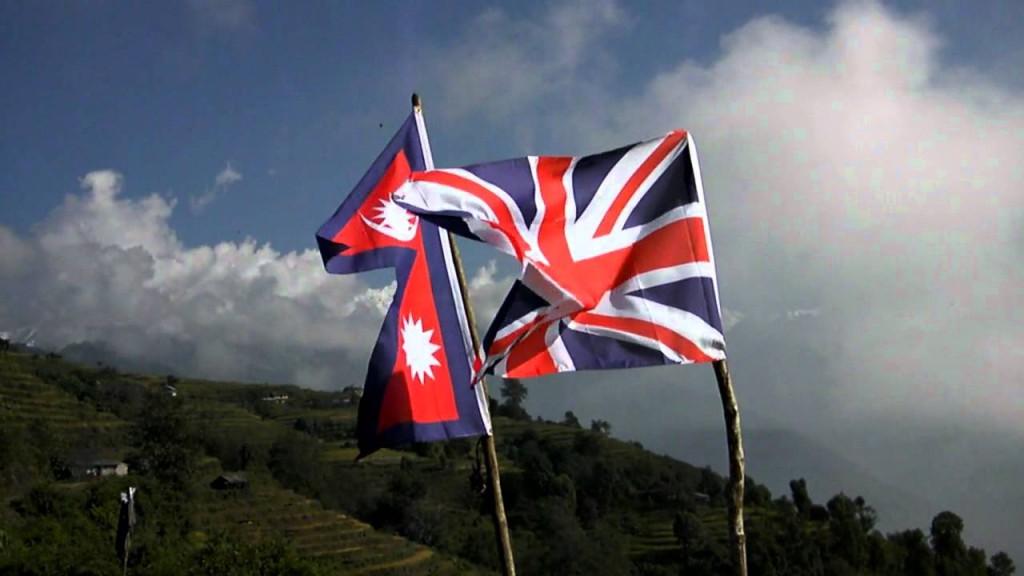 UK-Nepal