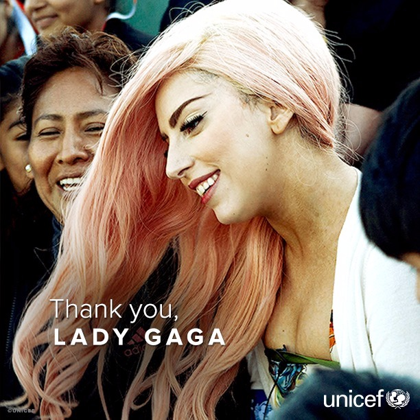 UNICEF-LADY-GAGA-Armadillo-Boots