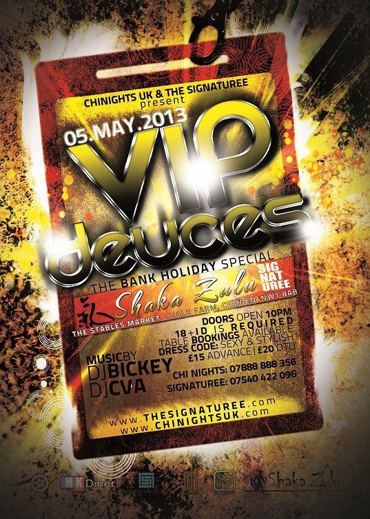 VIP DEUCES 2