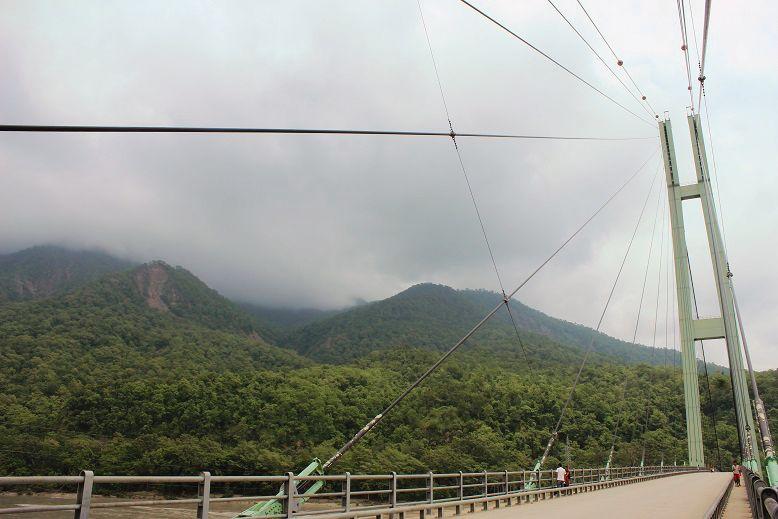 Karnali Bridge!