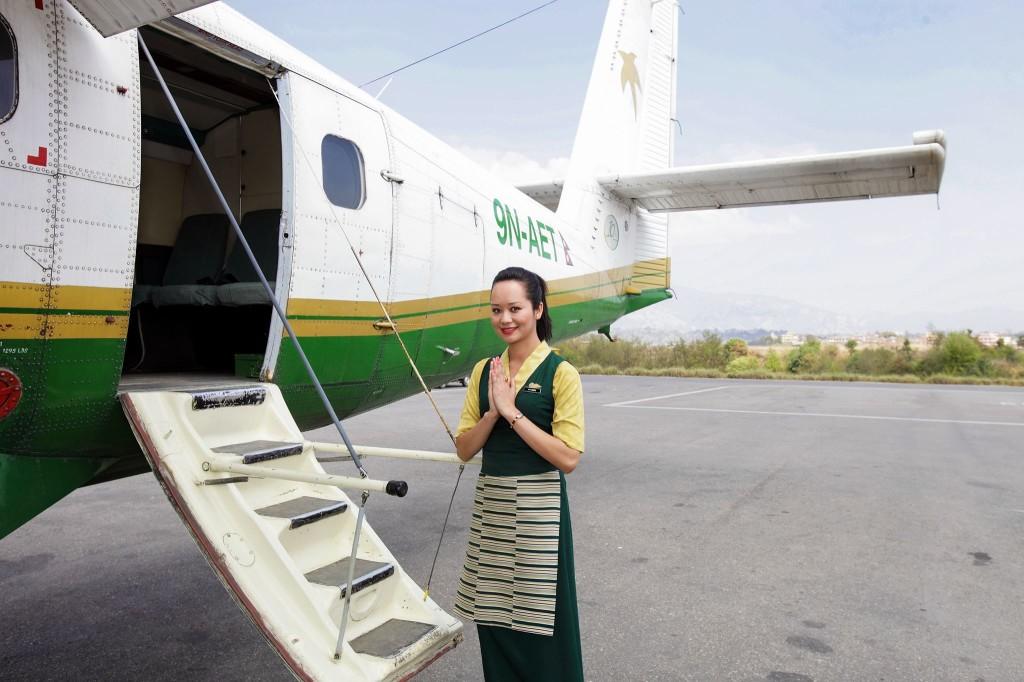 Yeti-Airlines-Staff
