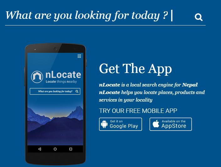 nLocate-Nepal